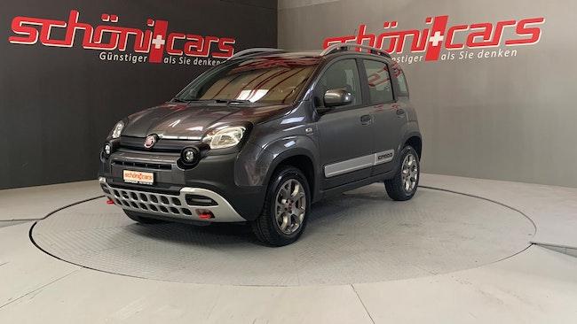 saloon Fiat Panda 0.9 Twinair Turbo Cross 4x4
