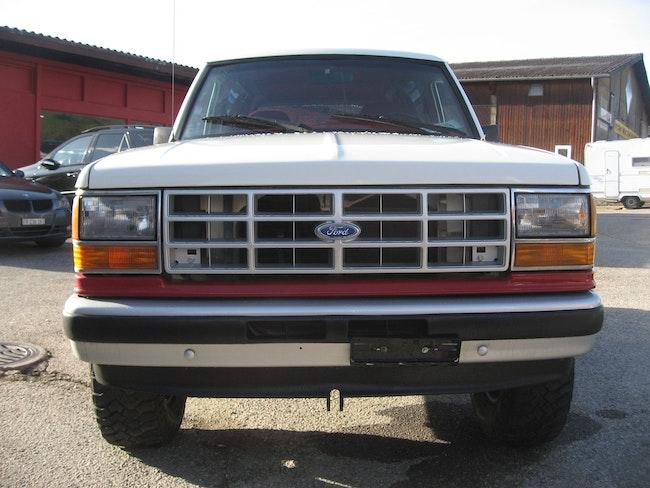 suv Ford USA Bronco 2.9 XLT