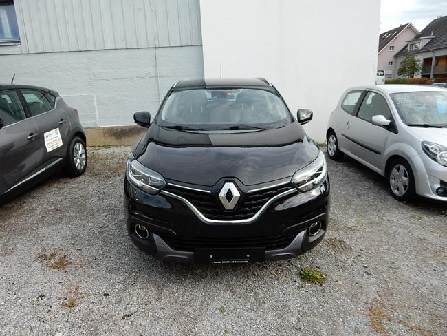 suv Renault Kadjar 1.5 dCi Bose EDC