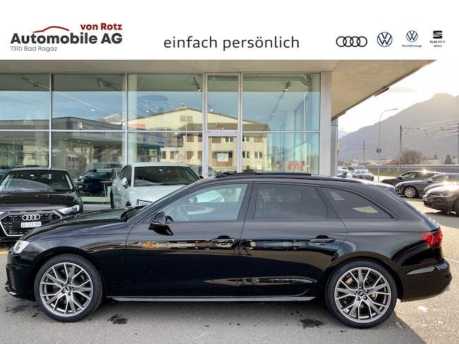 estate Audi S4 / RS4 S4 Avant 3.0 TDI quattro tiptronic