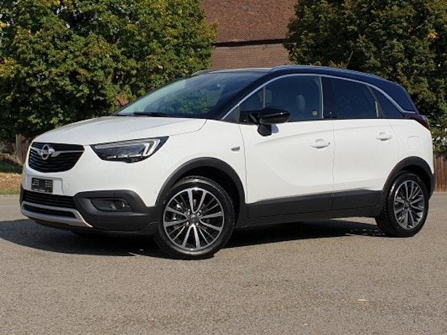 suv Opel Crossland X 1.2i Ultimate