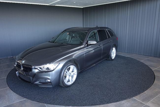 saloon BMW 3er 320d xDrive TouringMSport