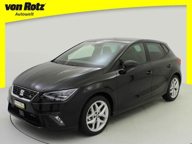 saloon SEAT Ibiza 1.0 EcoTS FR