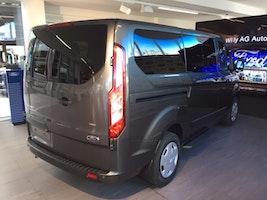 Ford Transit Custom Transit C Ko.320 L1 1.0 EcB.PHEV Tr 22 km CHF49'900 - buy on carforyou.ch - 3