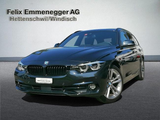 estate BMW 3er 320d xDrive Touring EdSpo