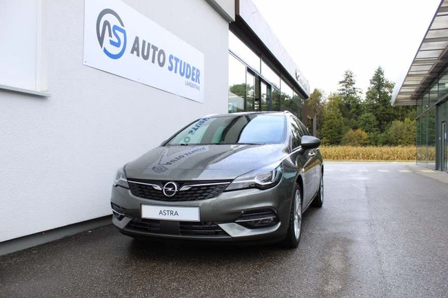 estate Opel Astra K ST 1.4 T Elegance S/S