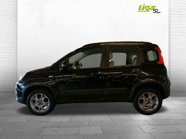 saloon Fiat Panda 0.9 T Climbing 4x4 S/S