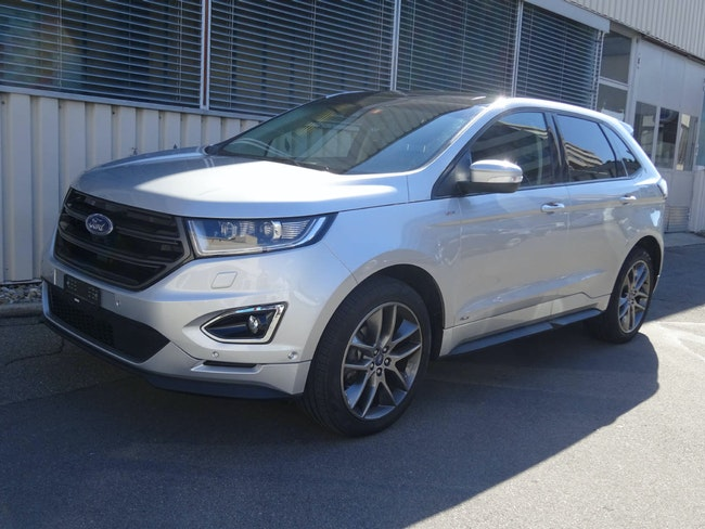 suv Ford Edge 2.0 TDCi 210 ST-Line FPS