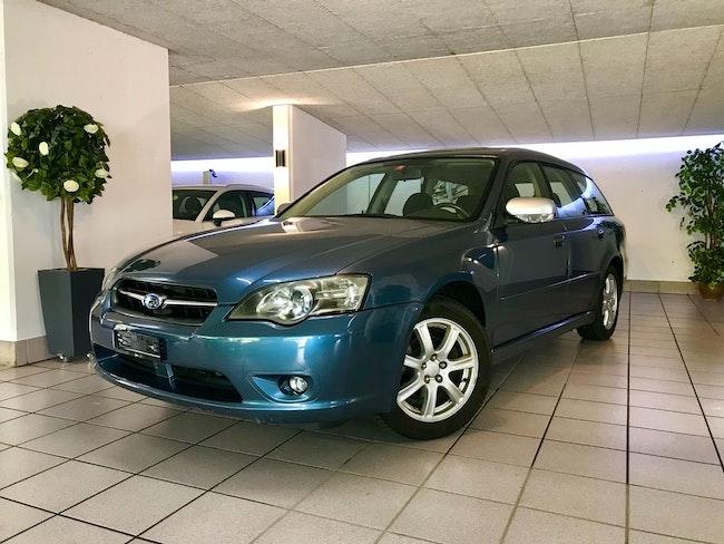estate Subaru Legacy 2.5i AWD Classic