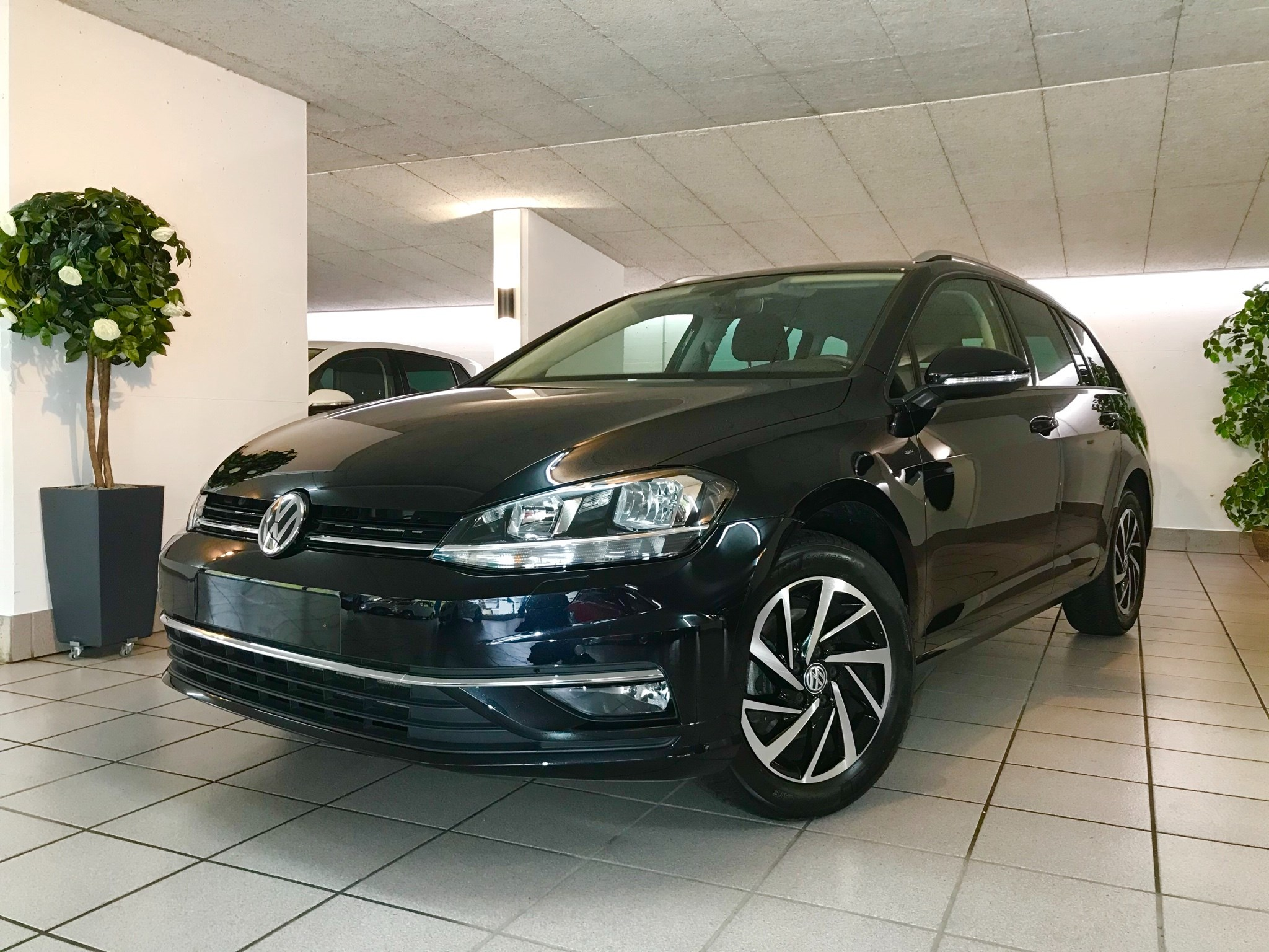 estate VW Golf Variant 1.6 TDI Comfortline DSG