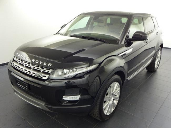 suv Land Rover Range Rover Evoque Evoque 2.2SD4 Prestige