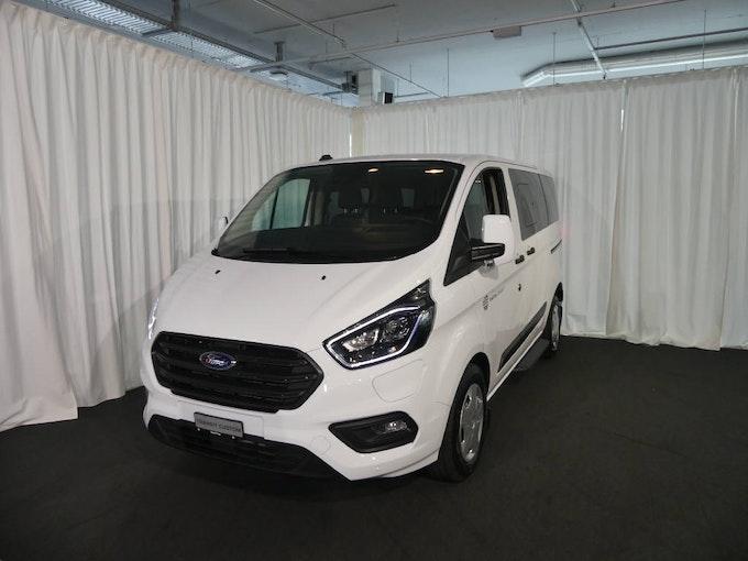 Ford Transit Custom Kombi 320 L1 1.0 EcoBoost PHEV Trend 7'200 km CHF41'990 - kaufen auf carforyou.ch - 1