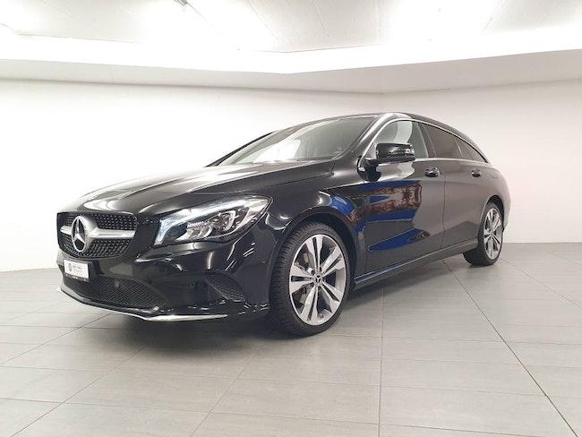 estate Mercedes-Benz CLA-Klasse CLA 180 Urban