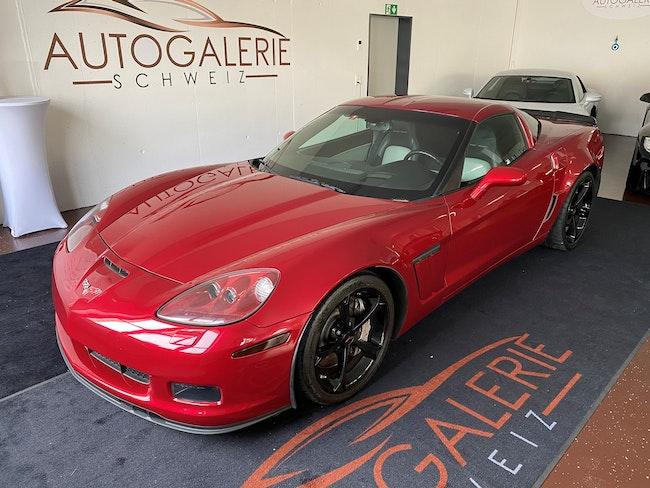sportscar Chevrolet Corvette GS 6.2 * Grand Sport * Targa * Z06 *
