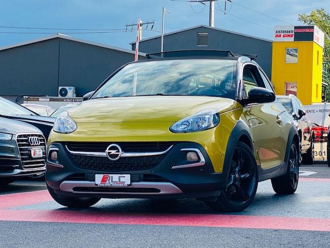 saloon Opel Adam 1.0 ecoFLEX Turbo ROCKS