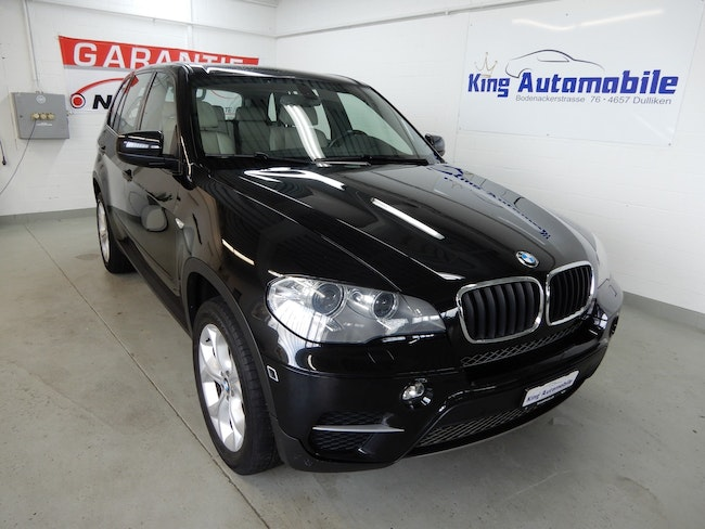 suv BMW X5 xDrive 35i Steptronic