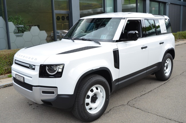 suv Land Rover Defender 110 D200 SD4 AT8