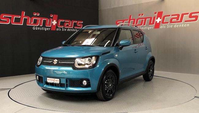 suv Suzuki Ignis 1.2i Compact+ Hybrid 4x4