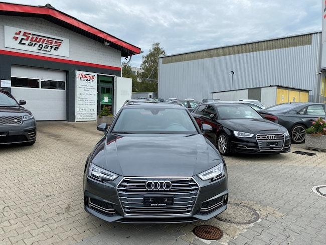 estate Audi A4 Avant 2.0 TDI Sport quattro S Line + Panoramadach