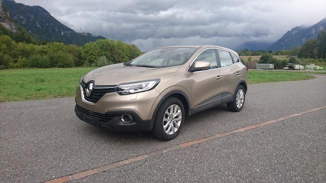 suv Renault Kadjar 1.2 TCe Zen