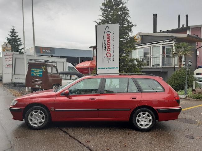 estate Peugeot 406 Break 3.0 V6 SV