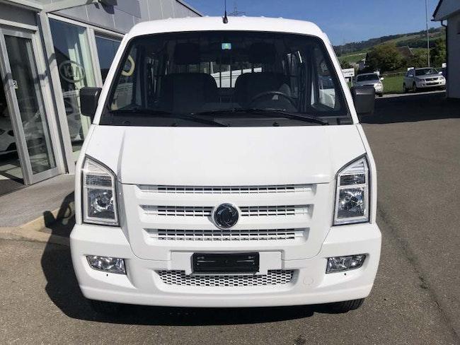 DFSK Van C35 C-Serie Van C35 1.5 4X4 190 km CHF23'500 - kaufen auf carforyou.ch - 1