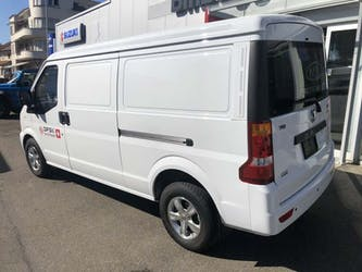 DFSK Van C35 C-Serie Van C35 1.5 4X4 190 km CHF23'500 - acquistare su carforyou.ch - 3