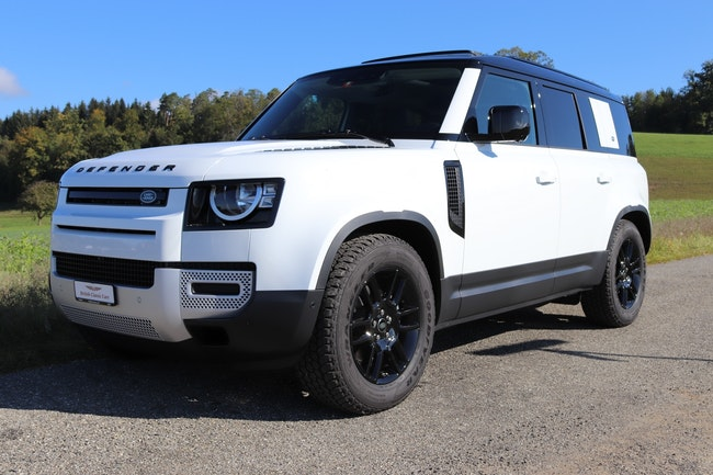 suv Land Rover Defender 110 2.0 SD4 S