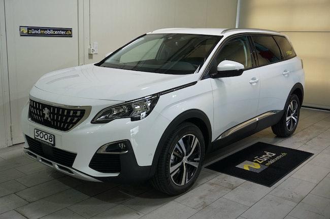 suv Peugeot 5008 1.2 PureTech Allure