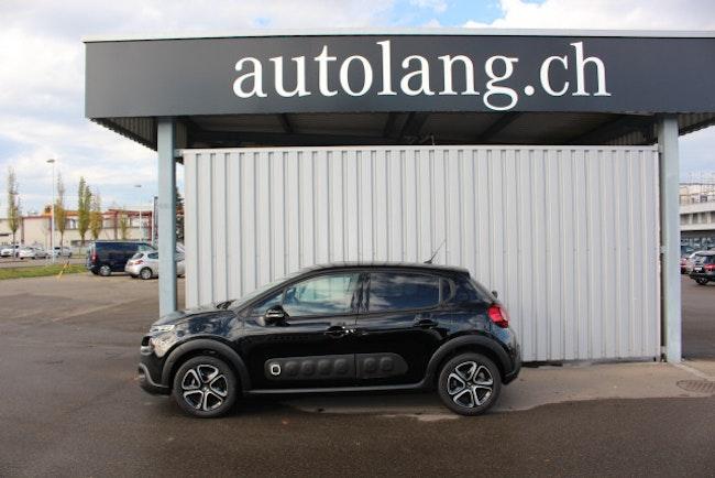 suv Citroën C3 Aircross C3 1.2i PureTech Shine