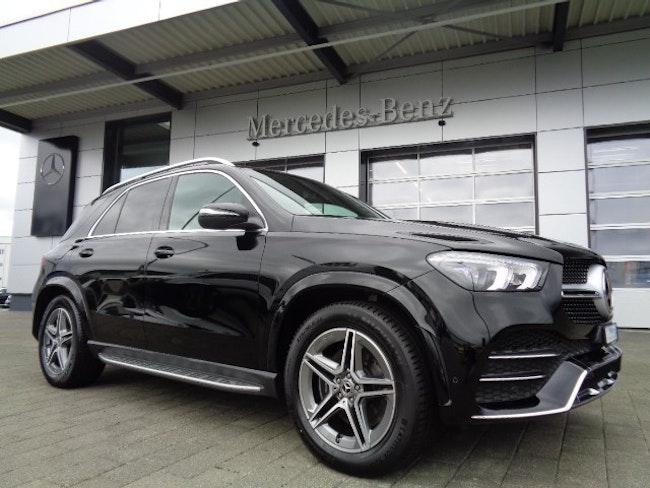 suv Mercedes-Benz GLE-Klasse GLE 300 d AMG Line 4Matic 9G-Tronic