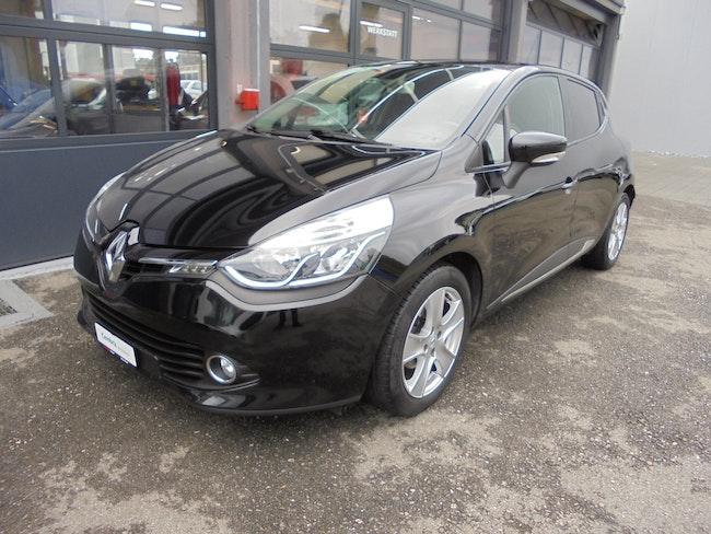 saloon Renault Clio 0.9 12V Dynamique