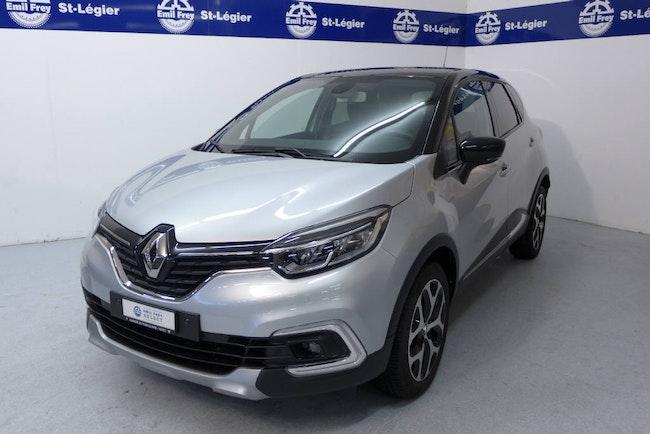 suv Renault Captur 1.2 TCe Intens EDC S/S
