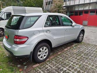 Mercedes-Benz M-Klasse ML 280 CDI 4Matic 7G-Tronic (SUV) 180'000 km CHF9'800 - acheter sur carforyou.ch - 3