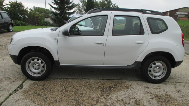 suv Dacia Duster 1.2 TCe Lauréate 4x4 S/S