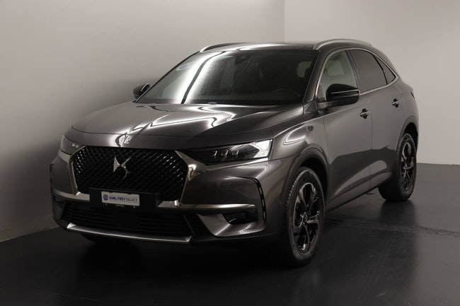 suv DS Automobiles DS7 1.6 PureTech Be Chic