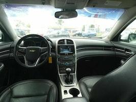 Chevrolet Malibu 2.4 LTZ 107'000 km CHF8'888 - acquistare su carforyou.ch - 2