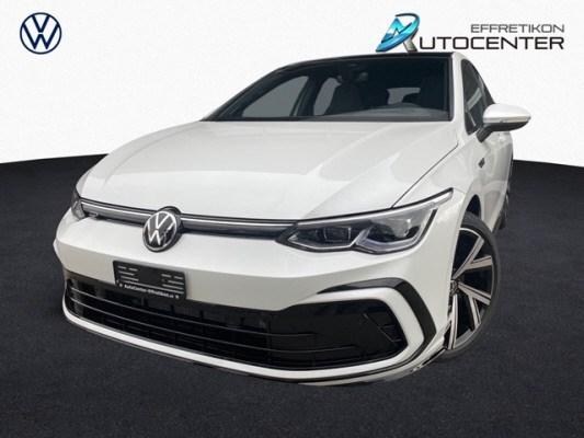 saloon VW Golf 1.5 eTSI mHEV R-Line