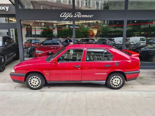 saloon Alfa Romeo 33 1.4 IE Imola