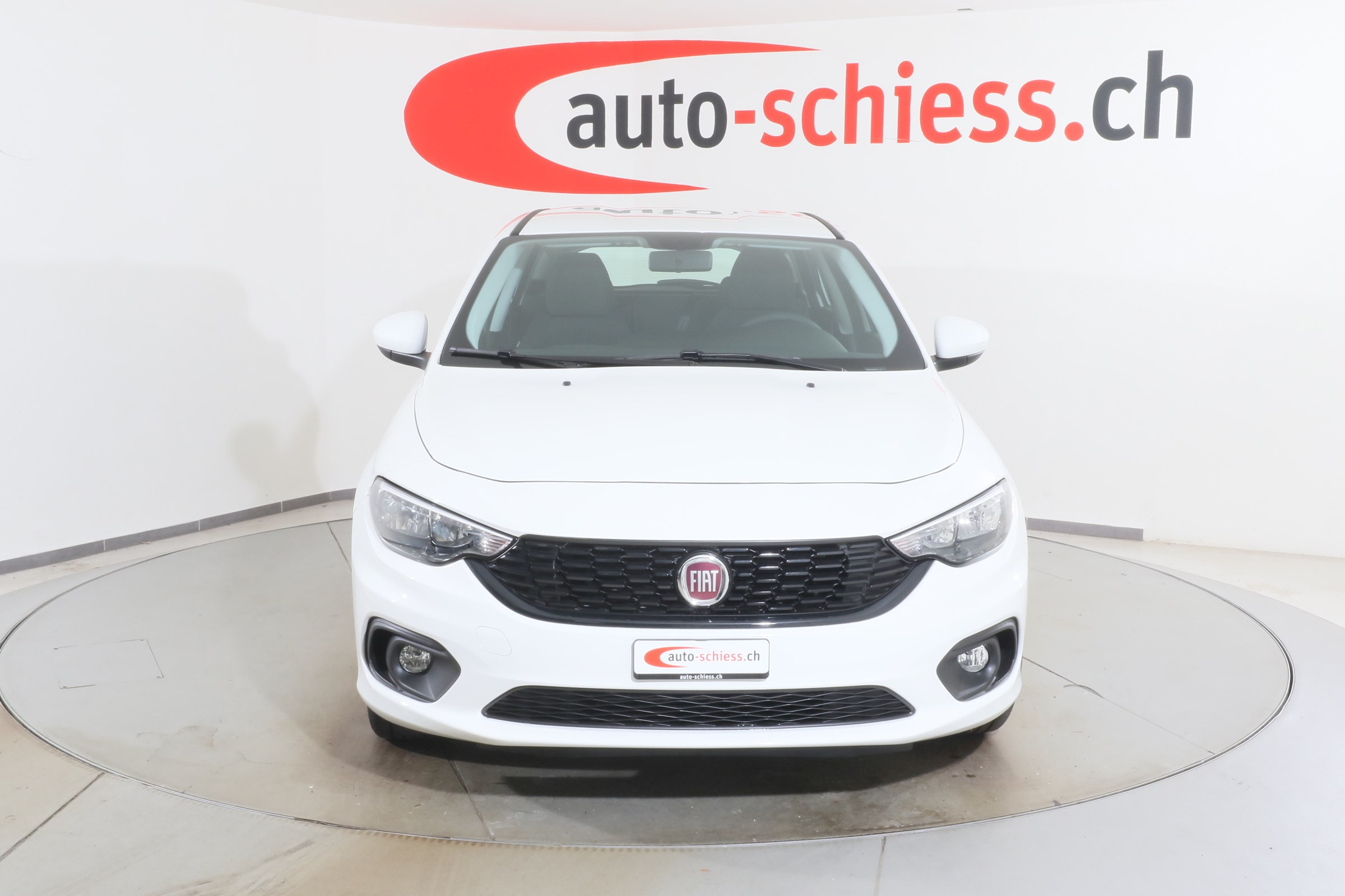 saloon Fiat Tipo Tipo 1.4T Station Wagon Pop