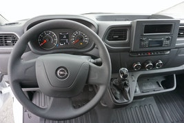 Opel Movano Kaw. 3.5 t L2 H2 2.3 TD 150 S/S 2'000 km 36'571 CHF - acheter sur carforyou.ch - 3