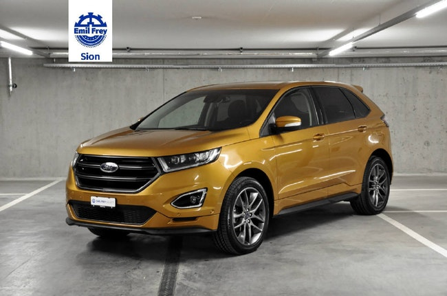 suv Ford Edge 2.0 TDCi 210 Sport FPS