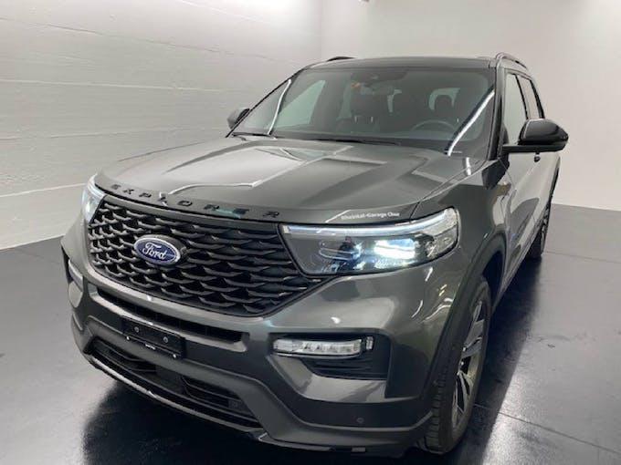 Ford Explorer 3.0 V6 Plug-in Hybrid ST-Line 11'500 km CHF62'500 - acquistare su carforyou.ch - 1