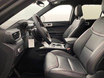 Ford Explorer 3.0 V6 Plug-in Hybrid ST-Line 11'500 km CHF62'500 - acquistare su carforyou.ch - 3