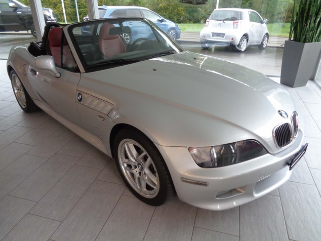 coupe BMW Z3 Z3
