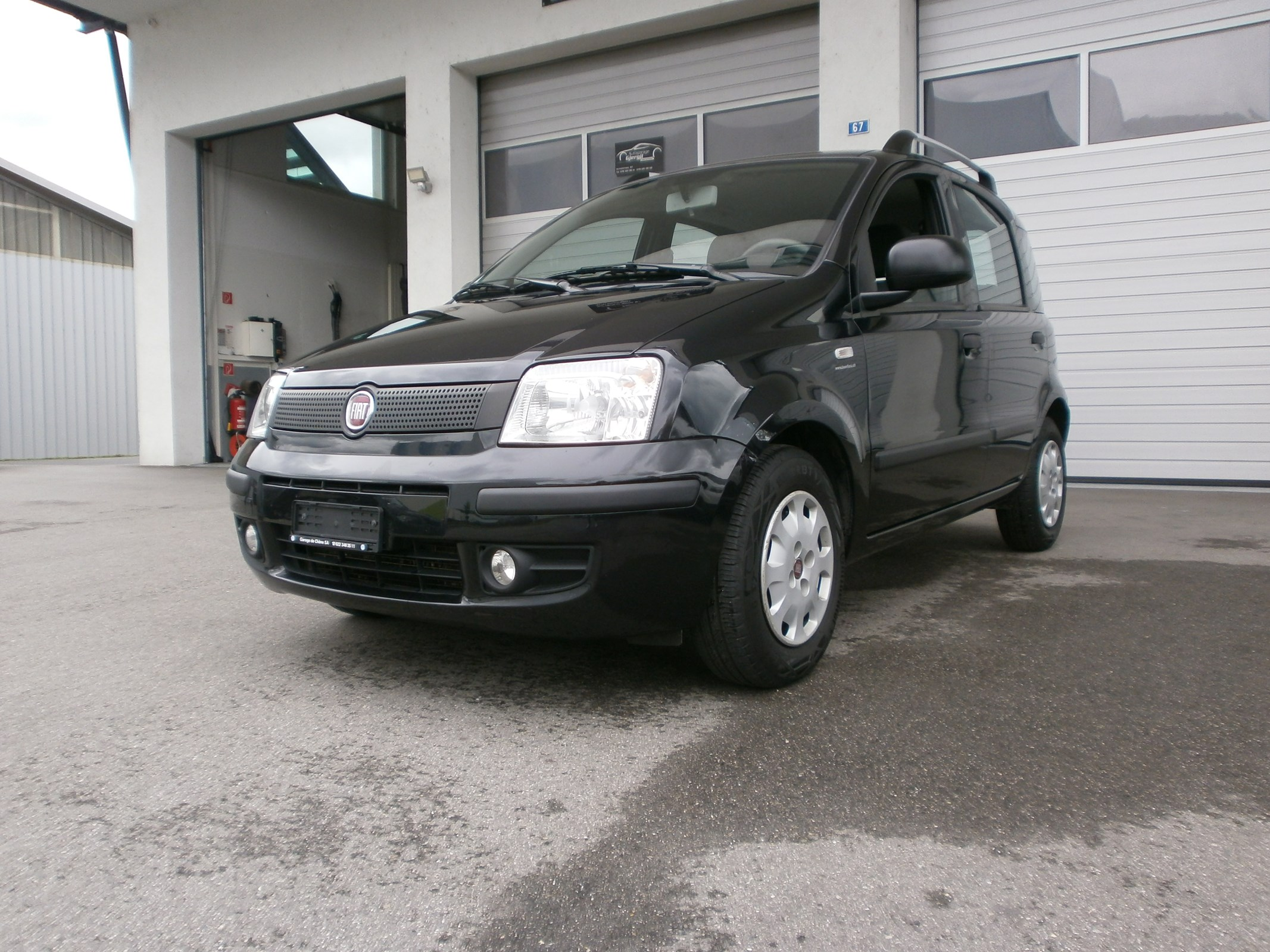 saloon Fiat Panda 1.2 Active MyLife