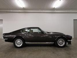 Aston Martin V8 Vantage 55'998 km CHF350'000 - acquistare su carforyou.ch - 2