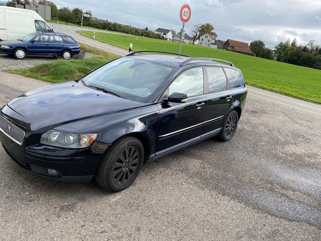 Volvo V50 2.0D 230'000 km CHF1'000 - buy on carforyou.ch - 1