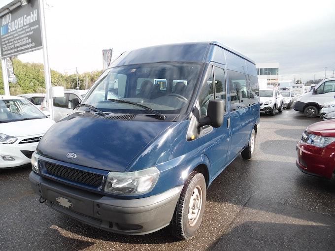 Ford Transit Kombi 330 M 2.4 TD 90 175'000 km CHF5'000 - acquistare su carforyou.ch - 1