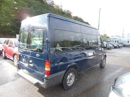 Ford Transit Kombi 330 M 2.4 TD 90 175'000 km CHF5'000 - acquistare su carforyou.ch - 2
